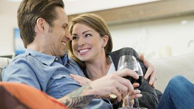 Marriage affects how much you drink