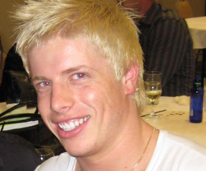 Matthew Leveson