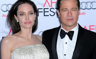 Are Brad Pitt and Angelina Jolie divorcing?