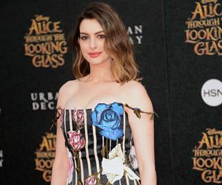 Anne Hathaway insulted at gym just weeks after giving birth