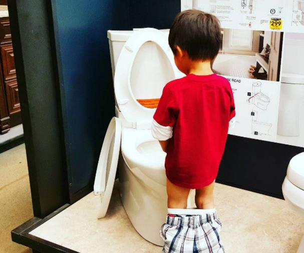 Parenting fails to make you feel better