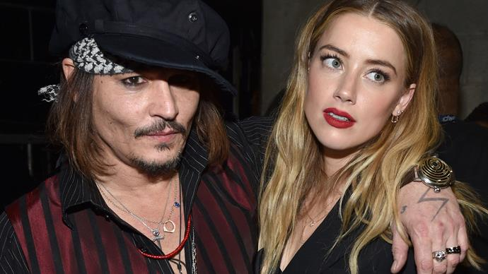 Depp's daughter breaks silence on violence claims