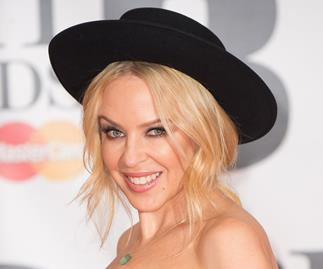 Kylie Minogue to make musical comeback
