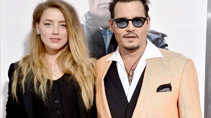 Amber Heard to get $20 million divorce after 15 months of marriage
