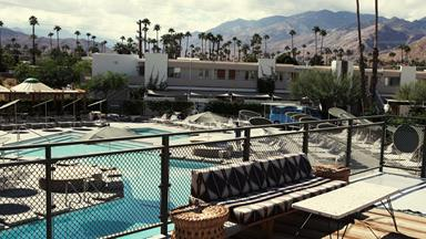 Why your next holiday should be to Palm Springs