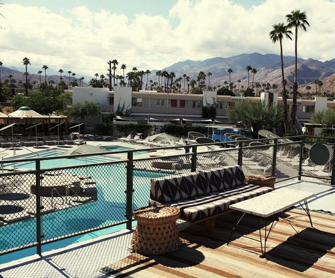Why your next holiday should be to Palm SpringsWhy your next holiday should be to Palm Springs