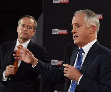 Your cheat sheet on the federal election 'Super' promises