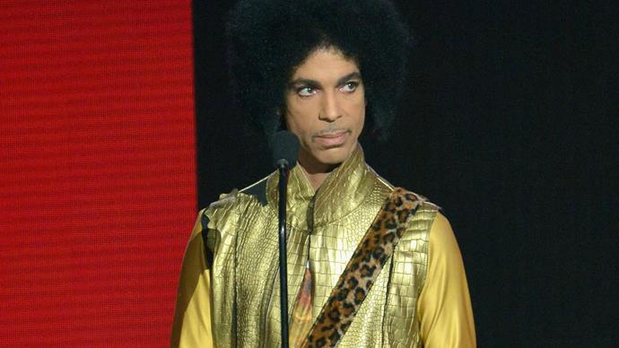 Prince cause of death revealed