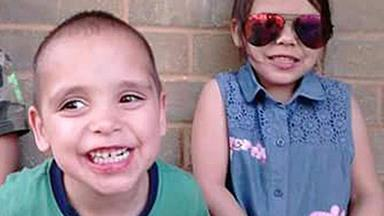Murdered SA kids went hungry as slain mother put ice habit ahead of family