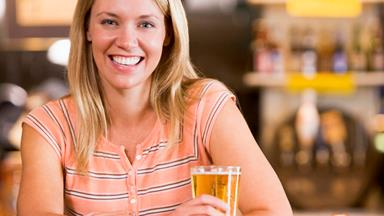 Is beer good for your brain?