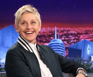 Ellen DeGeneres to be sued over breast joke