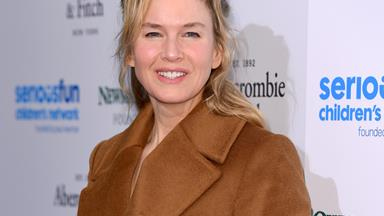 Why Renee Zellweger disappeared from Hollywood