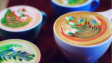 Would you drink these coffees?