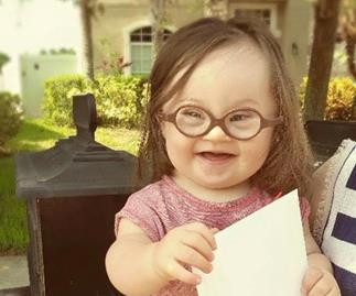 Mum's powerful letter to doctor who said she should abort Down Syndrom baby