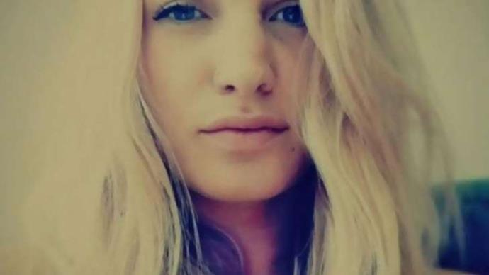 Girl dies after kissing boyfriend