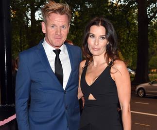 Gordon Ramsay's wife suffers miscarriage
