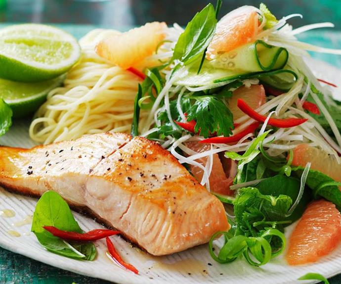 8 foods that keep you young