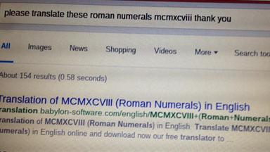 Google responds to hilariously polite grandma