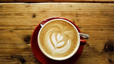 The reason why coffee might kill you