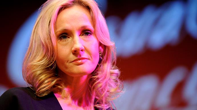 JK Rowling sent flowers to Orlando victim's funeral