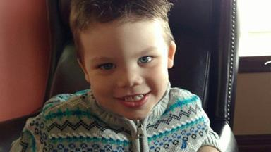 Wake held for 2-year-old killed by alligator