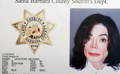 Michael Jackson had child pornography in house