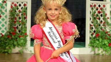 JonBenet Ramsey murder suspect charged with sexually exploiting a child