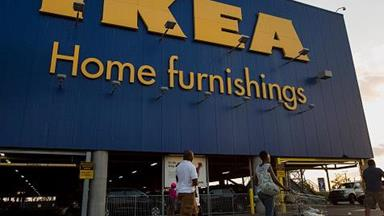 Ikea recalls children's safety gates over reports of accidents
