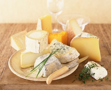 5 cheese myths debunked