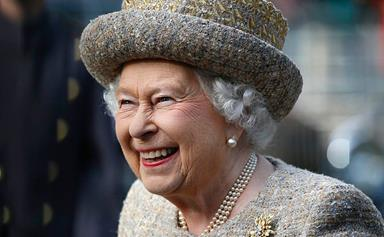 Queen's hilarious response to politician's question
