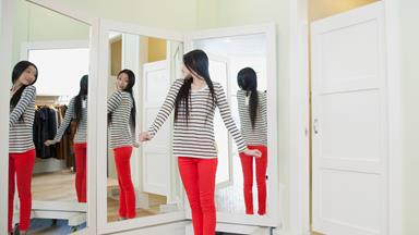 Is it time to ban changing rooms mirrors?