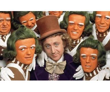 What you never knew about Willy Wonka