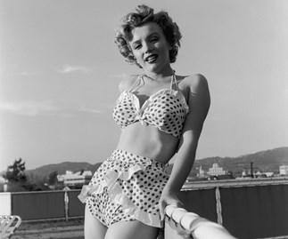 Most iconic bikini moments in movies