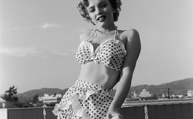 Celebrating 70 years of the bikini