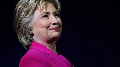 No charges for 'extremely careless' Hillary Clinton