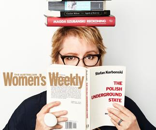 Magda Szubanski: Finally, I'm who I'm meant to be