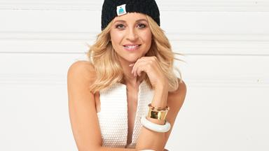 Carrie Bickmore: From heartbreak comes hope