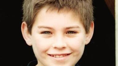 Daniel Morcombe murder to be made into movie