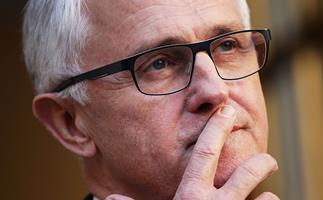 Malcolm Turnbull has won, but his challenges are just beginning