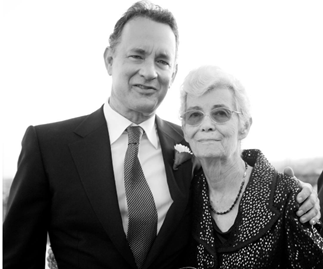 Tom Hanks pens heartfelt tribute to his mother after her passing