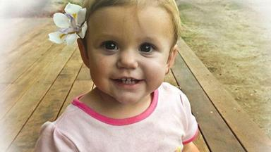 Hospital misdiagnosed baby who swallowed button battery