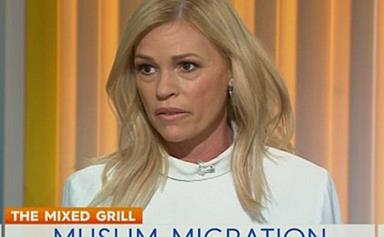 Sonia Kruger: Australia should close its border to Muslims