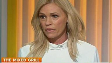 Sonia Kruger defends comments about Muslim immigration