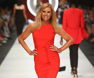 Sonia Kruger could lose endorsement deals