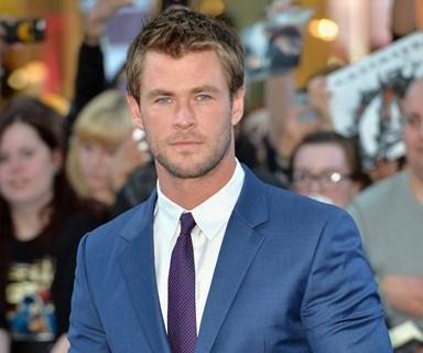 Is Chris Hemsworth the new Bond?