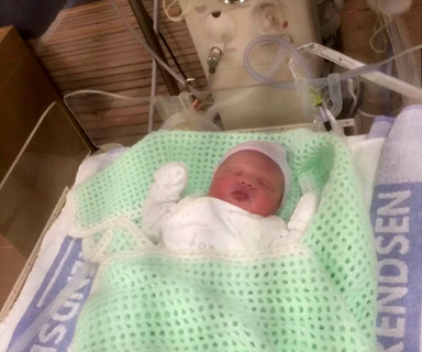 Mum forced to give birth in toilet after being sent home by midwife