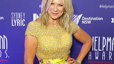"Kerri-Anne backs Sonia Kruger following ""appalling"" backlash"