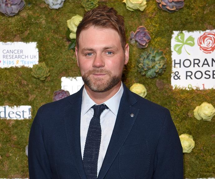 Brian McFadden: I regret trying to buy my children's love