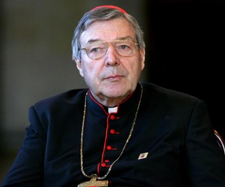 """I am innocent""- Cardinal George Pell addresses media, rejects sexual abuse charges made against him"