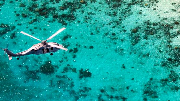 Aussie bloke wins multi-million dollar island resort in raffle